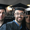 5/25/2017 Mike Orazzi | Staff<br /> Tunxis Community College graduate Derek Guibert at the Forty-sixth Commencement Thursday evening in Farmington.