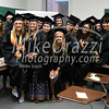 5/25/2017 Mike Orazzi | Staff<br /> Tunxis Community College graduates at the Forty-sixth Commencement Thursday evening in Farmington.