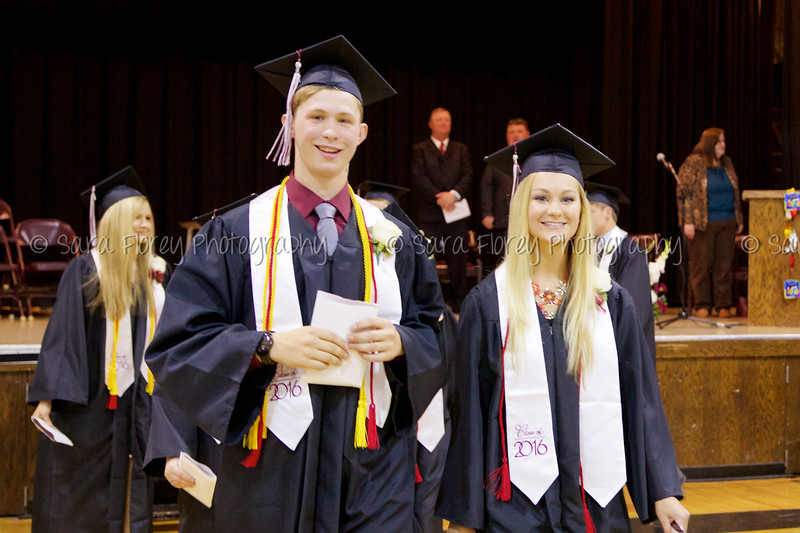 '16 CHS Graduation 303