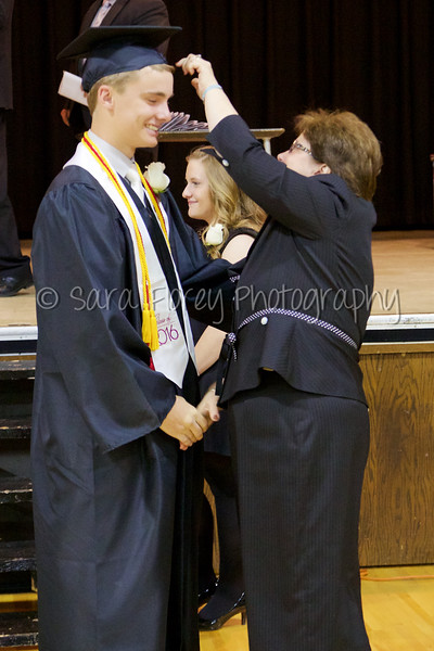 '16 CHS Graduation 203
