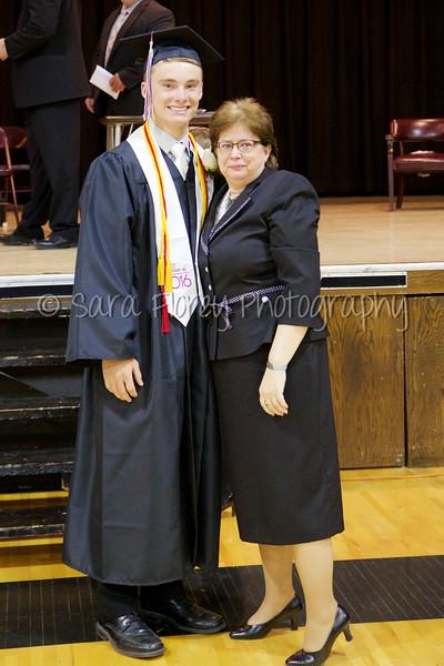 '16 CHS Graduation 208