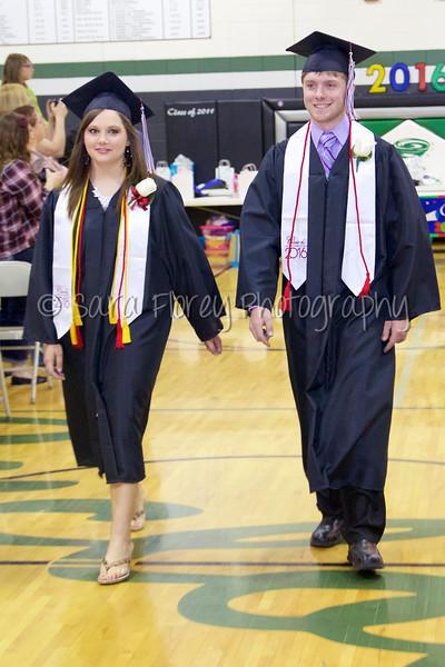 '16 CHS Graduation 34