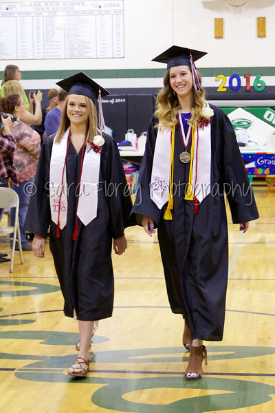 '16 CHS Graduation 18