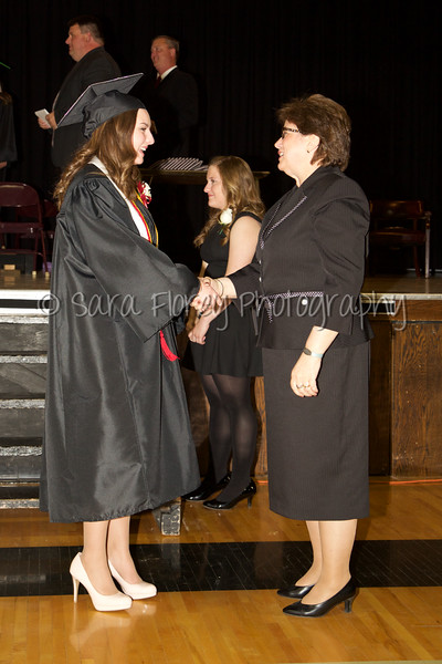 '16 CHS Graduation 161