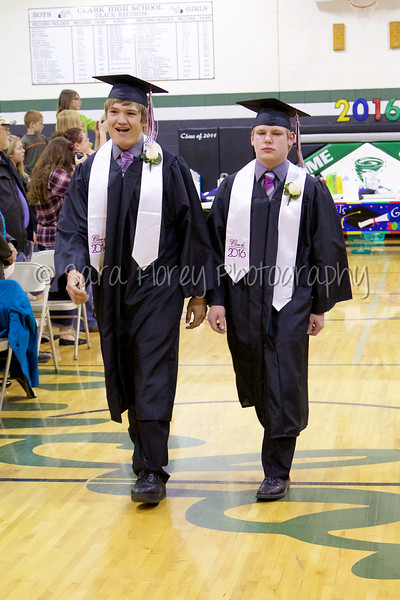 '16 CHS Graduation 24