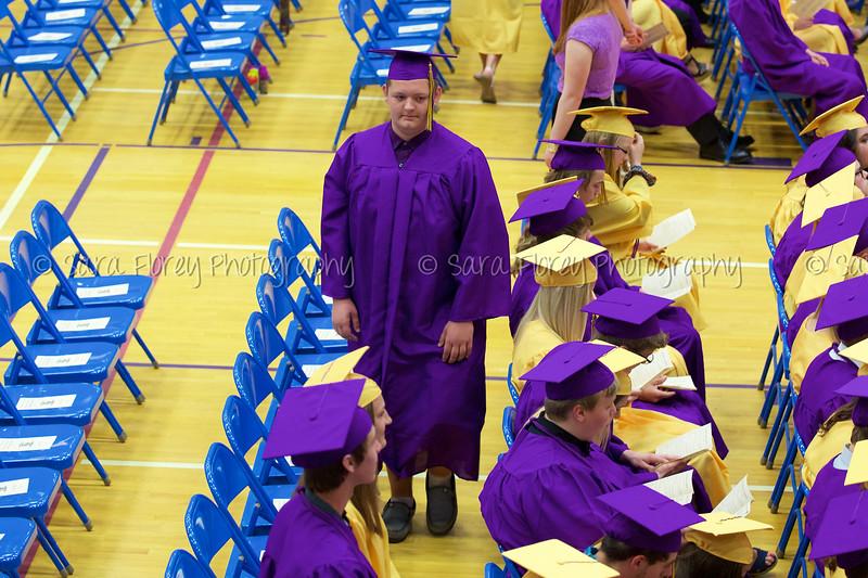'16 WHS Graduation 17
