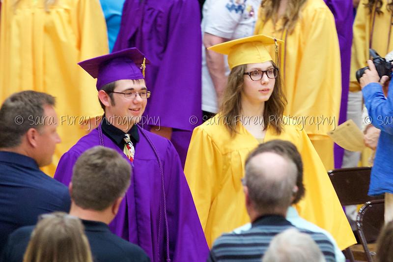 '16 WHS Graduation 8