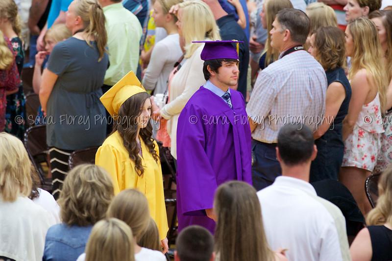'16 WHS Graduation 28