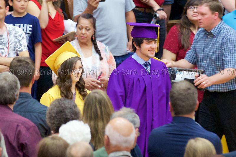 '16 WHS Graduation 25