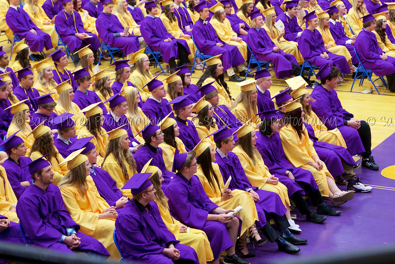'16 WHS Graduation 160