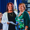 The Allied Health Pinning ceremony was held at the Collins Arena at Brookdale Community College in Lincroft, NJ on Wednesday, May 14, 2014./Russ DeSantis Photography and Video, LLC