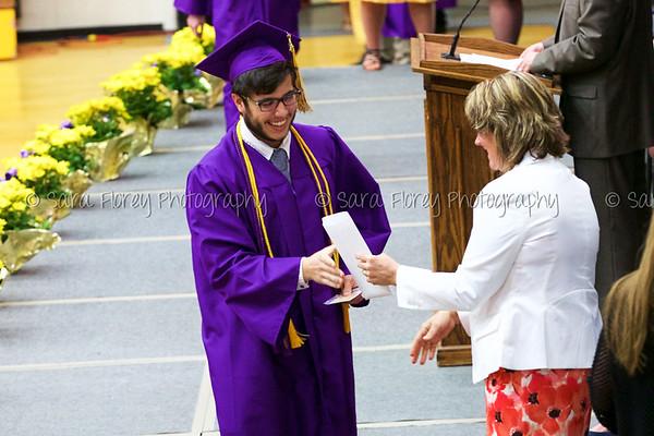'15 WHS Graduation