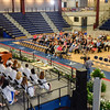 The Allied Health students received their pins in the a ceremony held in the Collins Arena at Brookdale Community College in Lincroft, NJ on Wednesday, May 13, 2015. /Russ DeSantis Photography and Video, LLC