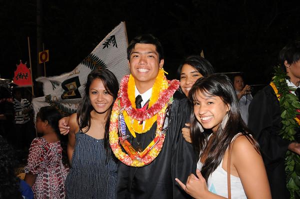 Jeremy Graduation