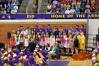 WHS '13 Graduation 201