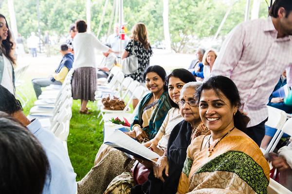 Vidyasri Medicine Graduation