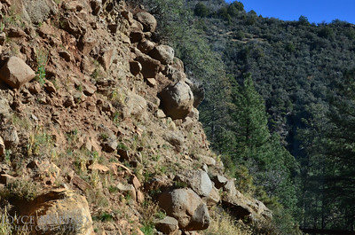 Sedona Rocks:  DSC_1690R