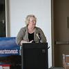 Elliston Volunteer Fire Department Grand Opening - Annette Perkins  Montgomery County Board of Supervisos
