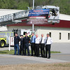 Elliston Volunteer Fire Department Grand Opening