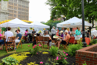 Easton Farmers' Market - Wednesday 6/4/2014