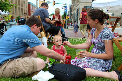 Easton Farmers' Market - Wednesday 6/4/2014
