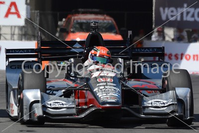 Toyota Grand Prix, Long Beach 4-17-16
