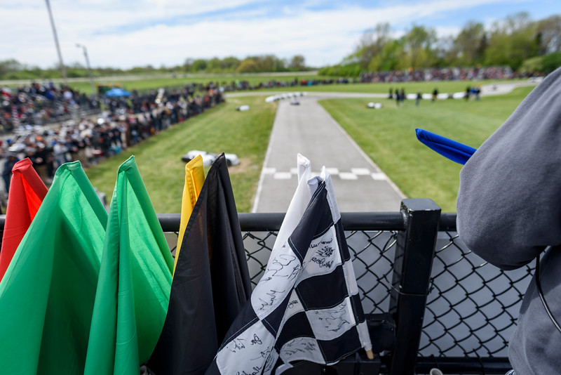 4/22/17 Purdue Grand Prix, Flags