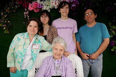 Kitty 90th Bday-15