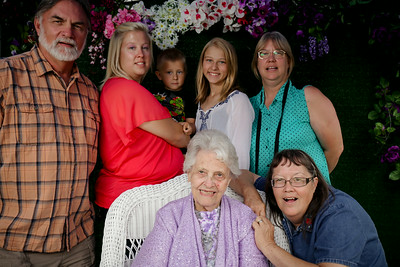 Kitty 90th Bday-26
