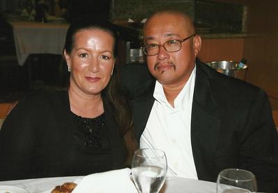 Grandmaster George & Professor Patrice Lim