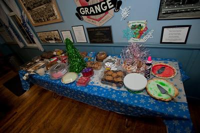 Grange Christmas 12.16.2015