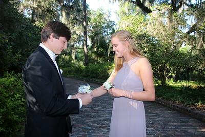 Grant's Prom