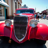 Grass Valley Car Show