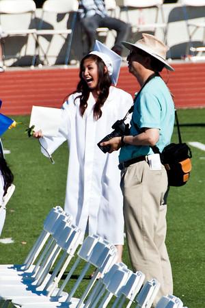 Congrats Grad May Naing