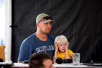 Seahawks Quarterback, Matthew Hasselbeck and Henry