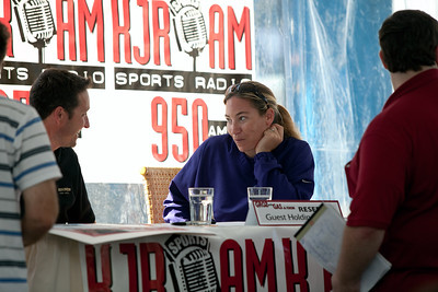 Heather Tarr, UW Women's Softball Coach