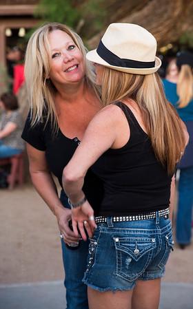 Sue & Colene 9111
