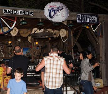 Greasewood Flats bar