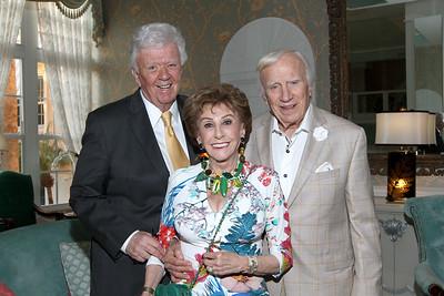 IMG_4594 Dick Robinson, Evie & Seymour Holtzman