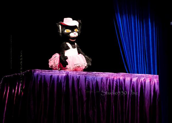 Great Arizona Puppet Theater