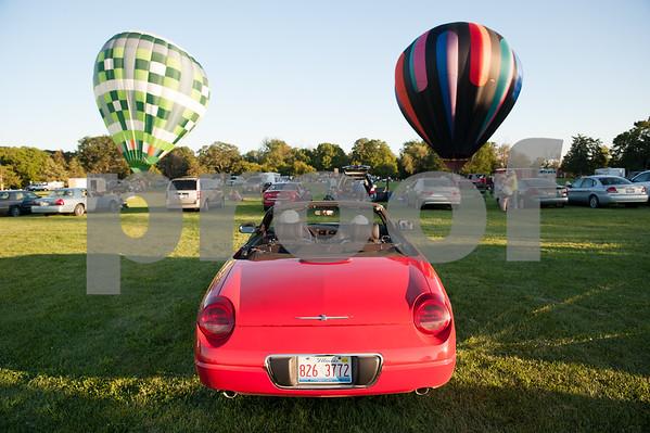 Great Balloon Race 7/28/17
