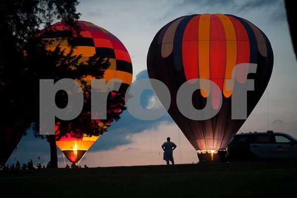 Great Balloon Race 7/29/16