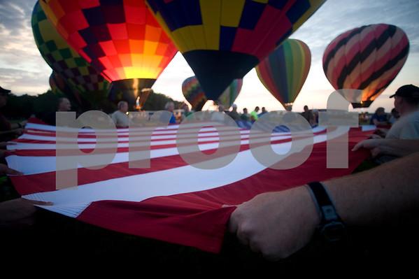 Great Balloon Race 7/29/11