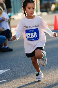 2010 Race For Fetal Hope 5K; Atlantic Beach, Florida