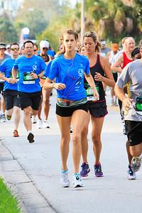 The 2012 Race For Fetal Hope 5K.   Photo: Gary McKenzie