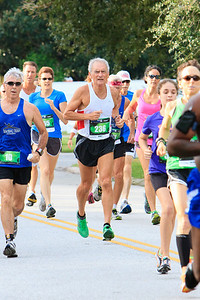 The 2012 Race For Fetal Hope 5K.   Photo: Gary McKenzie