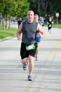 The 2012 Race For Fetal Hope 5K.   Photo: Kelly Morrell