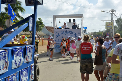 Great Carnaval Bonaire 2011