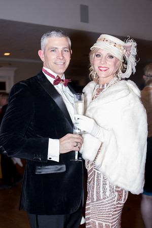 Great Gatsby Soiree