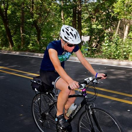 Great Iowa Bike Ride